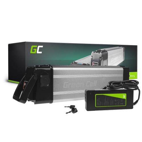 Bateria Green Cell® 15Ah (540Wh) do roweru elektrycznego E-Bike 36V