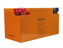 Akumulator LiFePO4 Green Cell 12.8V 120Ah dopaneli solarnych, kamperów orazsprzętu wodnego