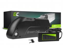 Bateria Green Cell 15.6Ah (562Wh) do roweru elektrycznego E-Bike 36V