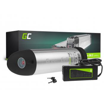 Akumulator Bateria Green Cell Bottle 36V 11,6Ah 418Wh do Roweru Elektrycznego E-Bike Pedelec