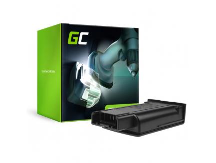 Bateria Akumulator Green Cell (1.5Ah 7.2V) do Odkurzaczy Karcher EB 30/1 Electric Broom