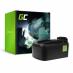 Bateria Green Cell (5Ah 14.4V) BPC BPS 15 Li 494832 498340 do Festool C 15 Li DRC 15 PDC 15 PSBC 400 420 PSC 400 420 T 15 T 15+3