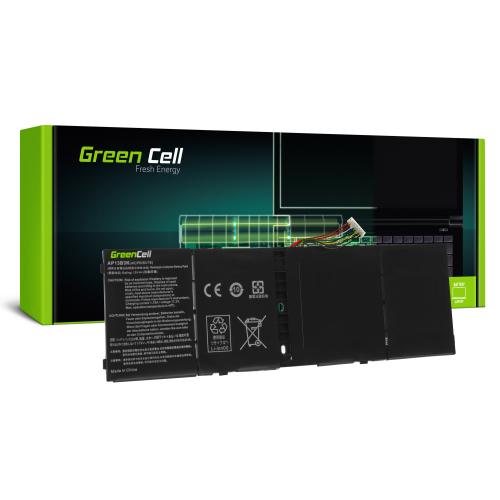 Bateria Green Cell AP13B3K do Acer Aspire ES1-511 V5-552 V5-552P V5-572 V5-573 V5-573G V7-581 R7-571 R7-571G