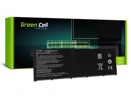Bateria Green Cell AC14B13J AC14B18J do Acer Aspire ES1-111M ES1-331 ES1-531 ES1-533 ES1-571