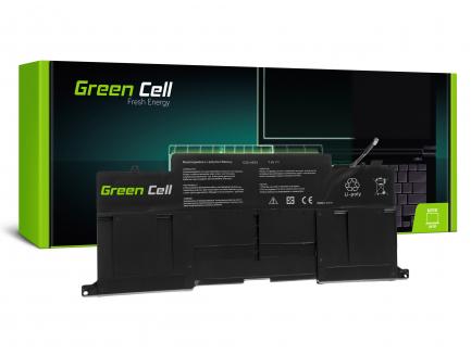 Bateria Green Cell C22-UX31 do Asus ZenBook UX31 UX31A UX31E