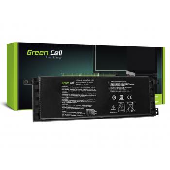 Bateria Green Cell B21N1329 do Asus F553 X453MA X553 X553M X553MA R515M X503 R515MA D553MA