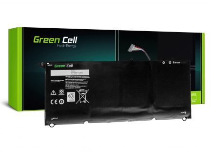 Bateria Green Cell 90V7W JD25G Dell XPS 13 9343 9350