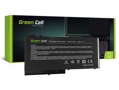 Bateria Green Cell RYXXH do Dell Latitude 12 5250 E5250 14 E5450 15 E5550 11 3150 3160
