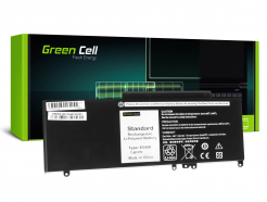Bateria Green Cell 6MT4T G5M10 do Dell Latitude E5450 E5470 E5550 E5570