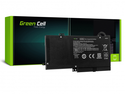 Bateria Green Cell LE03XL HSTNN-UB6O do HP Envy x360 15-W M6-W Pavilion x360 13-S 15-BK