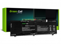 Bateria Green Cell ZO04XL do HP ZBook Studio G3