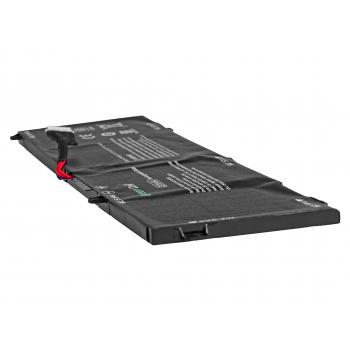 Bateria Green Cell ZO04XL do HP ZBook Studio G3