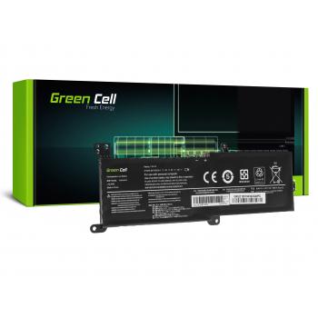 Bateria Green Cell do Lenovo IdeaPad 320-14IKB 320-15ABR 320-15AST 320-15IAP 320-15IKB 320-15ISK 330-15IKB 520-15IKB
