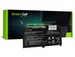 Bateria Green Cell AA-PBVN2AB AA-PBVN3AB do Samsung 370R 370R5E NP370R5E NP450R5E NP470R5E NP510R5E