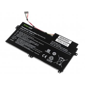 Bateria 3400mAh