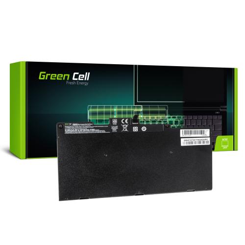 Bateria Green Cell CS03XL do HP EliteBook 745 G3 755 G3 840 G3 848 G3 850 G3, HP ZBook 15u G3