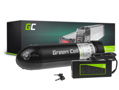Akumulator Bateria Green Cell Bottle 24V 11,6Ah 278Wh do Roweru Elektrycznego E-Bike Pedelec