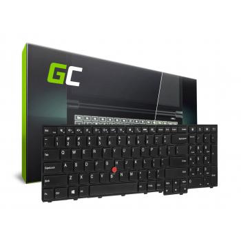 Klawiatura do Laptopa Lenovo ThinkPad E531 E540 E545 L540