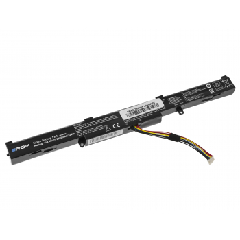 Bateria RDY A41-X550E