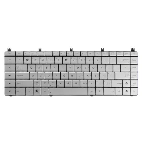 Klawiatura do Laptopa Asus N45 N45S N45SF N45SL N45V N45VM