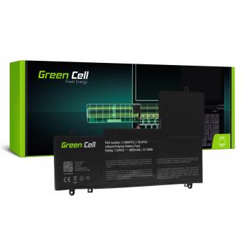 Bateria Green Cell L15L4PC2 L15M4PC2 do Lenovo Yoga 710-14 710-14IKB 710-14ISK 710-15 710-15IKB 710-15ISK