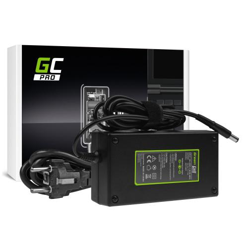 Zasilacz Ładowarka Green Cell PRO 19.5V 7.7A 150W PA-15 PA-5M10 DA150PM100-00 do Dell Alienware M14x Dell Latitude E5450 E5550
