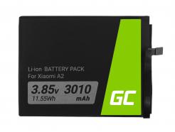 Bateria Green Cell BN36 do telefonu Xiaomi Mi A2 6X