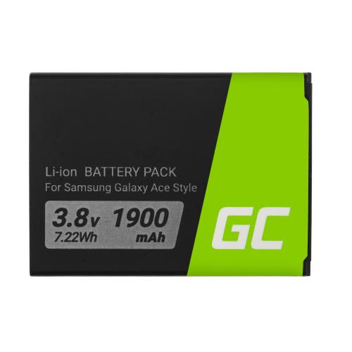 Bateria Green Cell EB-BG357BBE do telefonu Samsung Galaxy Ace 4