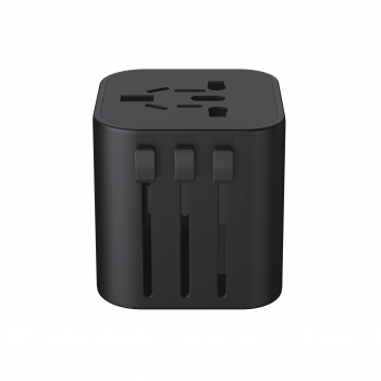 Adapter Turystyczny Green Cell GC TripCharge