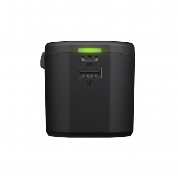 Adapter Green Cell