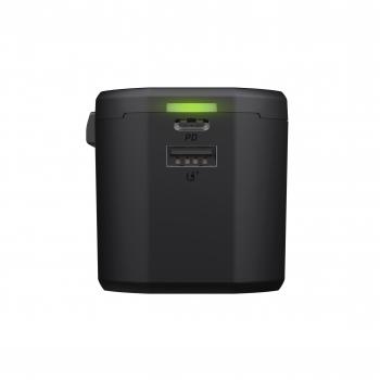 Adapter AC 100 - 240V ~ 600mA, 50/60 Hz