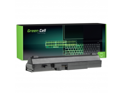 Bateria Green Cell do Lenovo IdeaPad B560 Y460 Y560 V560