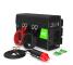 Przetwornica napięcia Inwerter Green Cell® 24V na 230V 300W/600W Modyfikowana sinusoida