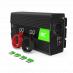Przetwornica napięcia Inwerter Green Cell® 24V na 230V 1000W/2000W Czysta sinusoida