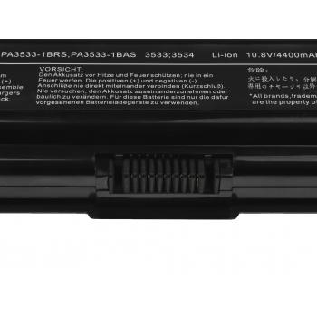 Bateria TS01RDY