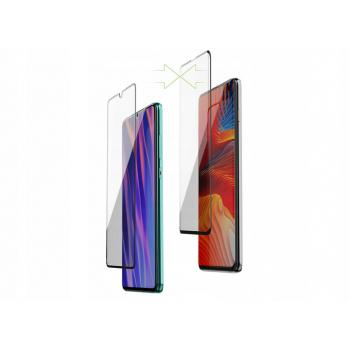 Szkło do telefonu iPhone 7 Plus, 8 Plus - Biały