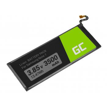 Bateria 3500 mAh