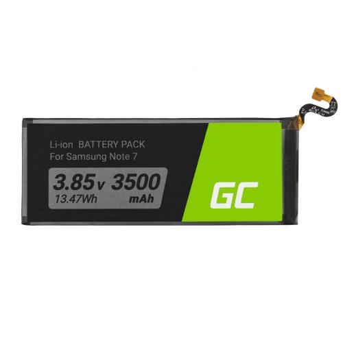 Bateria Green Cell EB-BN930ABE do telefonu Samsung Galaxy Note 7