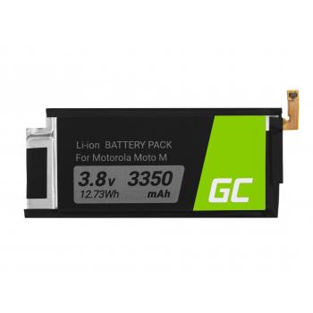 Bateria Green Cell FB55 do telefonu Motorola Moto X Force Moto M