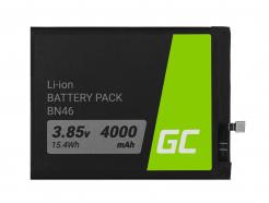 Bateria Green Cell BN46 do telefonu Xiaomi Redmi 7 / Redmi Note 3