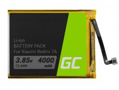 Bateria Green Cell BN49 do telefonu Xiaomi Redmi 7A