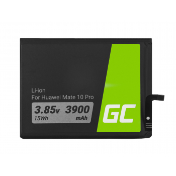 Bateria Green Cell HB436486ECW do telefonu Huawei Mate 10 / Mate 20