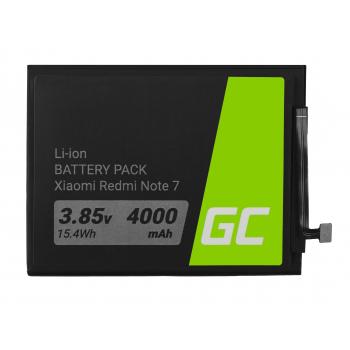 Bateria Green Cell BN4A do telefonu Xiaomi Redmi Note 7