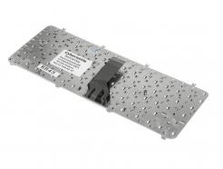 Klawiatura do laptopa HP Pavilion DV5-1000 srebrna