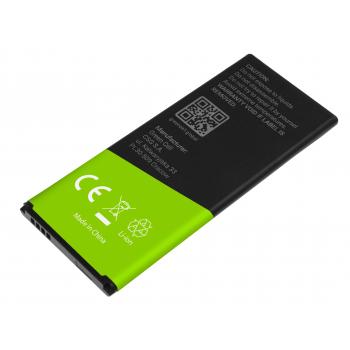 Green 4.35 V( kompatybilne z 3.8V)