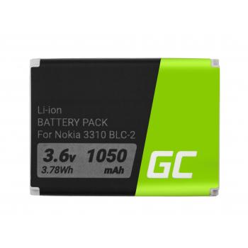 Bateria Green Cell BLC-2 do telefonu Nokia 3310 3410 3510i