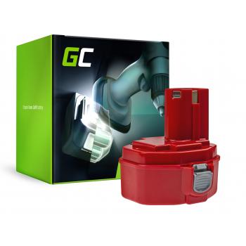 Bateria Akumulator Green Cell (2Ah 14.4V) do Makita 1420 1433 4033D 4332D 4333D 6228D 6337D
