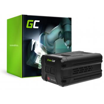 Bateria Akumulator (2Ah 80V) GBA80200 2901302 Green Cell do GreenWorks Pro 80V GHT80321 GBL80300 ST80L210