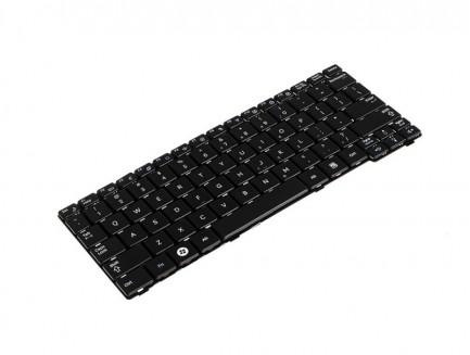 Klawiatura do laptopa Samsung NP-N128, NP-N138, N145, N150