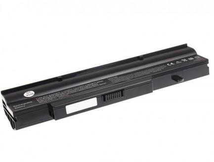Bateria akumulator Green Cell do laptopa Fujitsu-Siemens V3405 V3505 Li1718 Li2727 BTP-B4K8 10.8V 6 cell